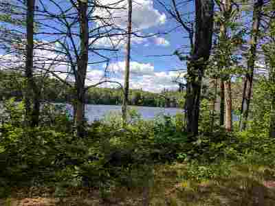 Sandwich Residential Lots & Land For Sale: Little Pond Road