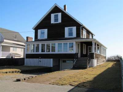 Wells Single Family Home For Sale: 279 Atlantic Avenue