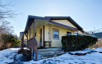 Concord Single Family Home For Sale: 24 Abbott Road