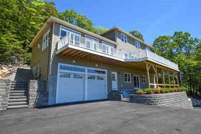 Gilford Single Family Home For Sale: 86 Sagamore Road