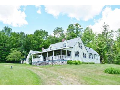 Dalton Single Family Home Active Under Contract: 364 Faraway Road