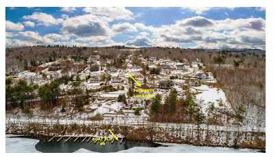 Meredith Residential Lots & Land For Sale: Upper Mile Point Drive #16