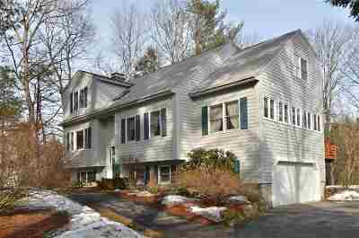 Bedford Single Family Home Active Under Contract: 40 Stowell Road