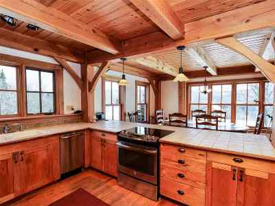 Belvidere Single Family Home For Sale: 750 Vt Route 109