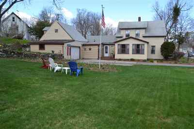 Derry Single Family Home For Sale: 13 Brook Street