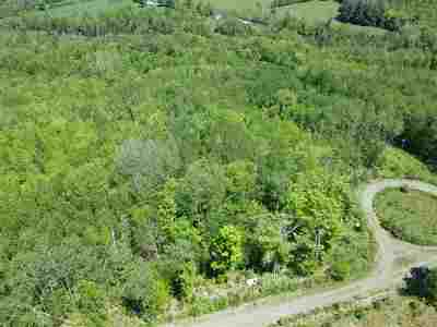 Sugar Hill Residential Lots & Land For Sale: Lot 5 Cannon View Drive