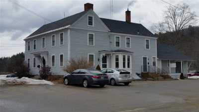 New Boston Commercial Lease For Lease: 97 Mont Vernon Road