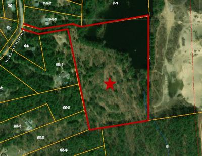 Merrimack County Residential Lots & Land For Sale: 89 Hackett Hill Road