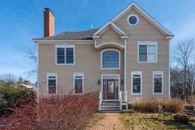 York Single Family Home For Sale: 8 Harrison Avenue