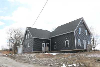 Fairfield Single Family Home Active Under Contract: 663 Rugg Road