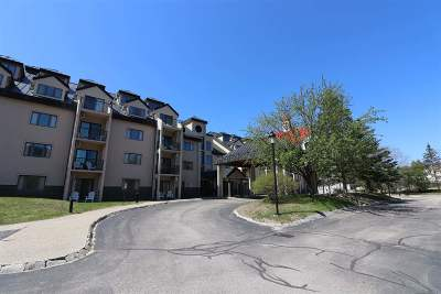 Lincoln Condo/Townhouse For Sale: 48 Cooper Memorial Drive #314