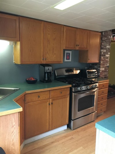 New Hampton Single Family Home For Sale: 1168 Winona Road
