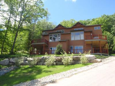 Laconia Condo/Townhouse For Sale: 598 Scenic Road #1