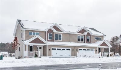 Essex Condo/Townhouse Active Under Contract: 32 Chase Court