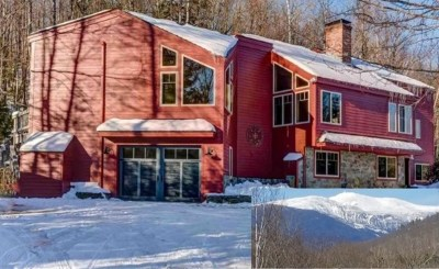 Carroll County Single Family Home For Sale: 9 Hemlock Hill Road