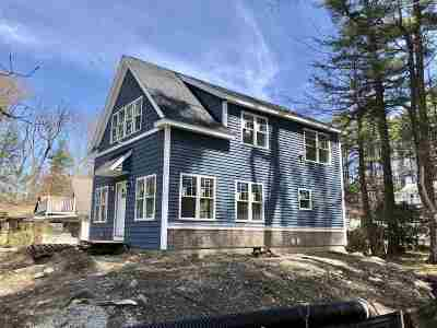 Windham Single Family Home For Sale: 12 Grove Street