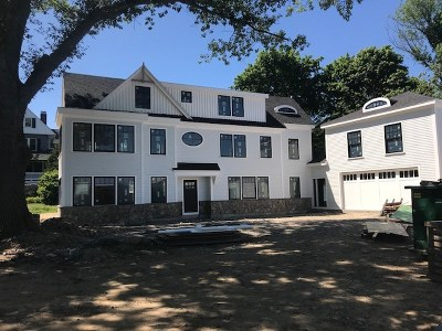 North Hampton Single Family Home Active Under Contract: 3 Atlantic Avenue