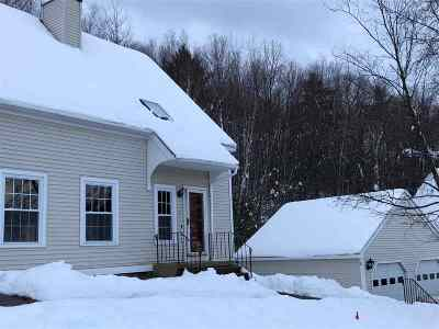 Goffstown Condo/Townhouse Active Under Contract: 22 Apple Tree Drive #A