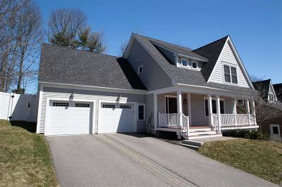 Single Family Home For Sale: 28 Laurel Court
