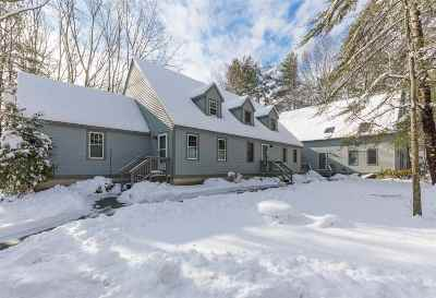 Single Family Home Active Under Contract: 44 Glengarry Drive