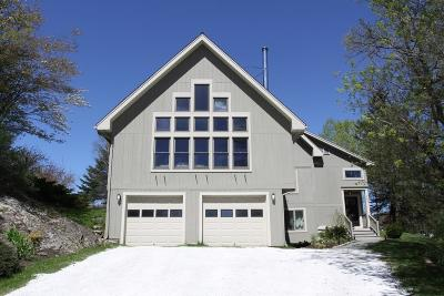 Johnson Single Family Home For Sale: 184 Sinclair Road