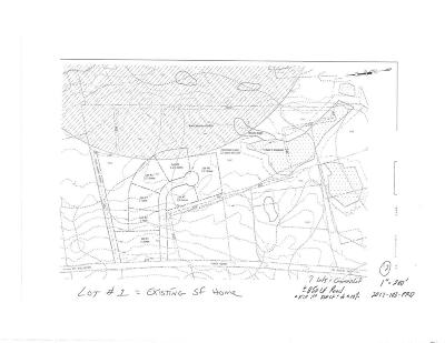 Hinesburg Residential Lots & Land For Sale: 1616 Pond Road