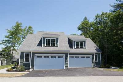 Newmarket Single Family Home Active Under Contract: 6 Green Road
