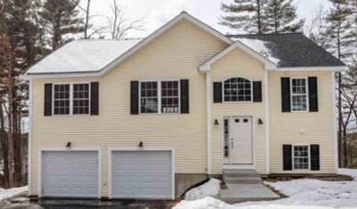 Manchester Single Family Home For Sale: 210 Hermit Road