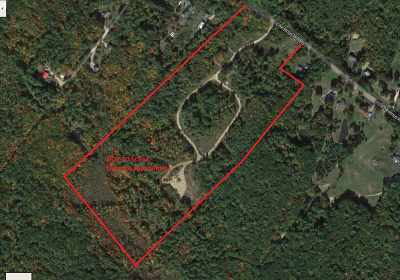 Strafford County Residential Lots & Land For Sale: Chestnut Hill Road #18 Lots
