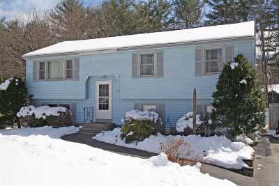 Milford Single Family Home For Sale: 1 Oxbridge Way
