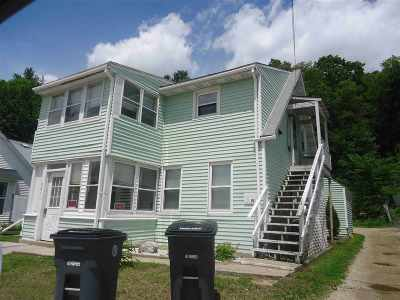 Hooksett Multi Family Home For Sale: 26 Dundee Avenue