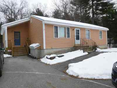 Litchfield Single Family Home Active Under Contract: 40 Lance Avenue