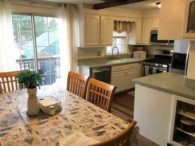 Nashua Condo/Townhouse Active Under Contract: 106 Cannongate Road