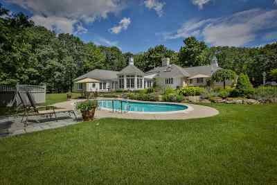 Bedford Single Family Home For Sale: 191 Joppa Hill Road