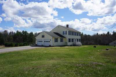 South Berwick Single Family Home For Sale: 76 Pond Road