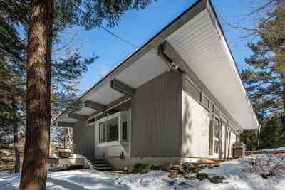 Norwich Single Family Home For Sale: 346 Goodrich Four Corners Road