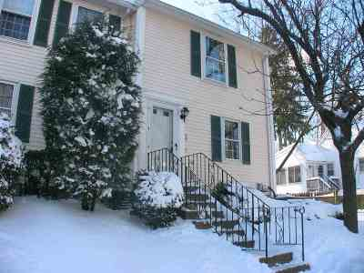 Manchester Condo/Townhouse Active Under Contract: 29 Beech Hill Avenue #29