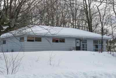 Nashua Single Family Home For Sale: 1 Orchard Avenue