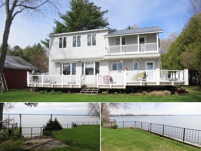 Alburgh Single Family Home For Sale: 112 Rochleau Lane
