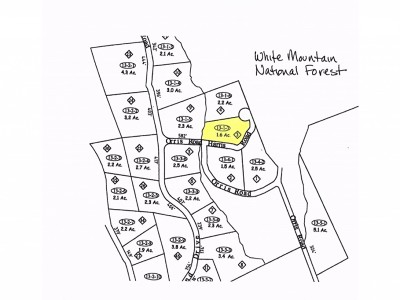 Thornton Residential Lots & Land For Sale: Lot 3 Harris Rd