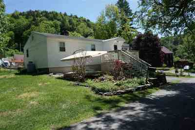 Caledonia County Single Family Home For Sale: 165 Costa Avenue