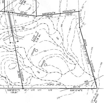 New Hampton Residential Lots & Land For Sale: Lot 7 Main Street