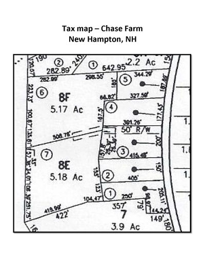 New Hampton Residential Lots & Land For Sale: Lot 3,4,5,6,7 Main Street