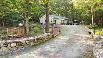 Merrimack County Single Family Home For Sale: 20 Ramblewood Place