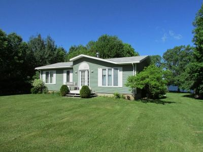 Alburgh Single Family Home For Sale: 52 Point Of Tongue