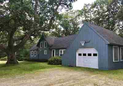 Merrimack County Single Family Home For Sale: 18 Gale Road