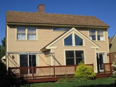 Merrimack County Single Family Home For Sale: 7 Highland Ridge #7