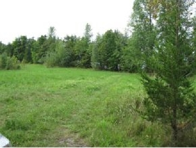 North Hero Residential Lots & Land For Sale: West Shore Road #1