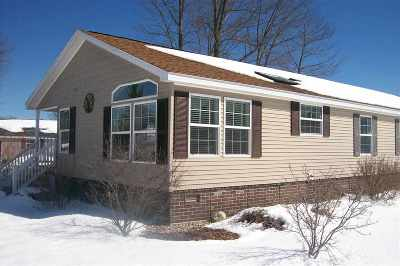 Strafford County Single Family Home For Sale: 38 Sagebrush Drive