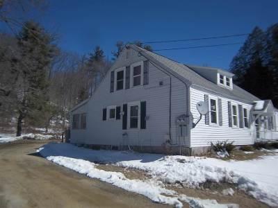 Merrimack County Rental For Rent: 139 B East Bow Street
